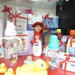 لوازم بهداشتی نوزادی فیروز