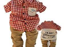 پخش عمده لباس سیسمونی نوزاد پسر