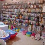 بازار فروش سیسمونی نوزاد
