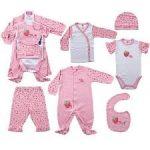 واردات سیسمونی لباس کودک