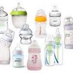 عرضه محصولات شیشه شیر چیکو