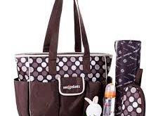 فروش جدید ترین کیف لوازم نوزاد