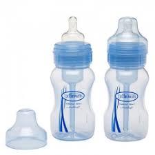 شیشه شیر دکتر براون