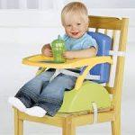 انواع صندلی غذا کودک قابل حمل