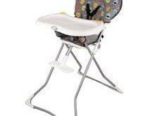 صندلی غذا کودک هپی ورد