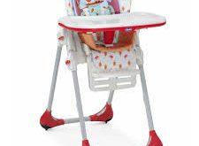 صندلی غذا کودک چیکو