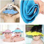 فروش کلاه حمام کودک به صورت عمده