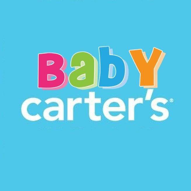 خشک کن و محصولات بچه کارترز Carter's