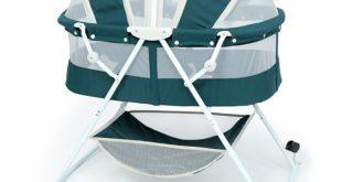 گهواره قابل حمل تاشو مسافرتی