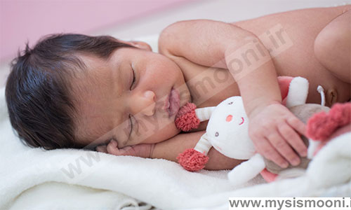 خرید دستگاه بخور سرد نوزاد