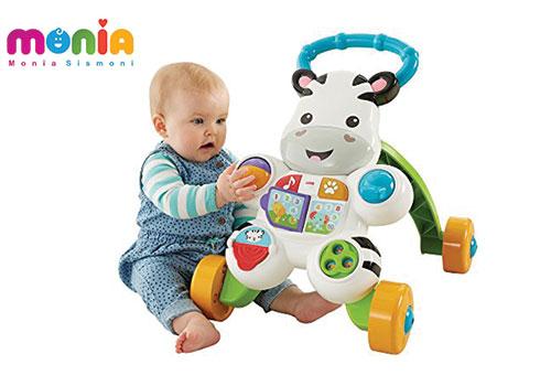 خرید اینترنتی بهترین واکر نوزاد