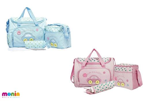 خرید کیف وسایل نوزاد