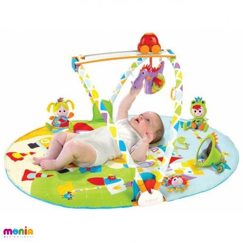 خرید تشک بازی نوزاد