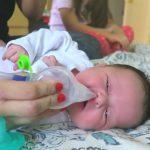 خرید آنلاین پوار بینی نوزاد
