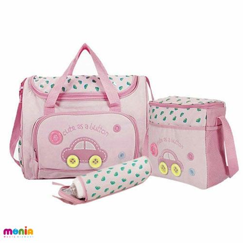 فروشگاه کیف لوازم نوزاد