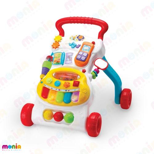قیمت واکر نوزادی موزیکال