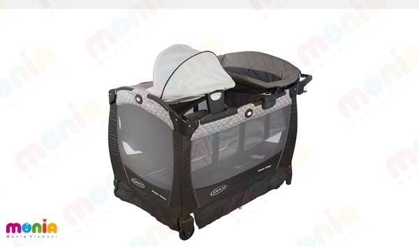خرید اینترنتی تخت پارک گراکو با قیمت مناسب