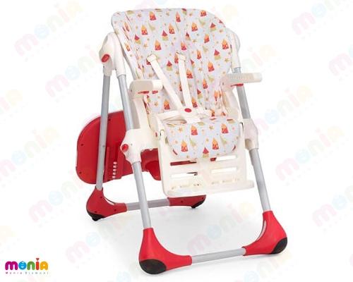خرید صندلی غذای کودک چیکو