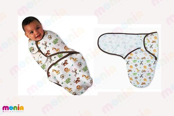 فروش قنداق چسبی نوزاد