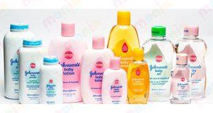 قیمت محصولات بهداشتی نوزاد جانسون