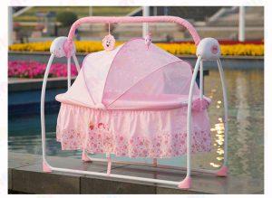 فروش تاب برقی برای نوزاد