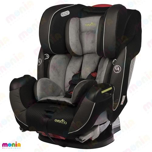 قیمت صندلی ماشین نوزاد و کودک بدون واسطه