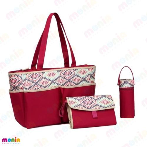 فروش کیف لوازم نوزاد