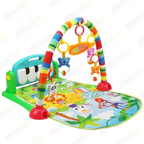خرید اینترنتی تشک بازی بچه