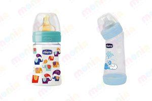قیمت شیشه شیر نوزاد چیکو