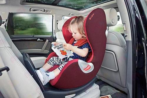 خرید و فروش صندلی ماشین کودک