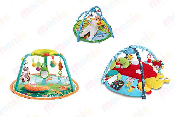 قیمت تشک بازی نوزادان