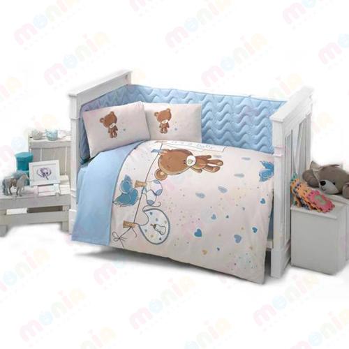 قیمت لحاف نوزادی ارزان
