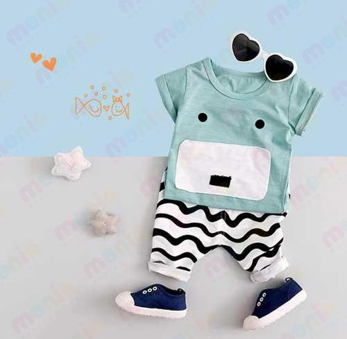 خرید لباس سیسمونی نوزاد