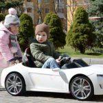 خرید ماشین شارژی کودک ارزان