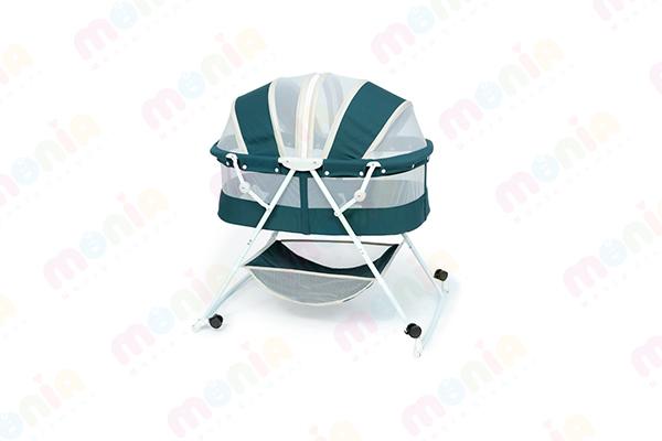 قیمت گهواره نوزاد قابل حمل