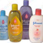 خرید محصولات بهداشتی جانسون