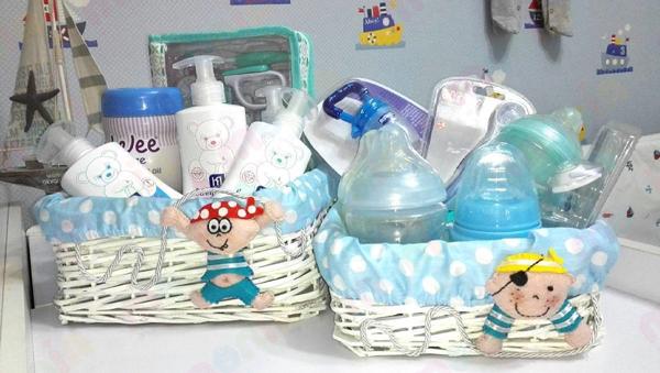 قیمت بهترین مارک وسایل بهداشتی نوزاد