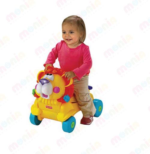 خرید اینترنتی واکر نوزاد