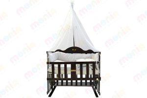 قیمت تخت گهواره ای نوزاد