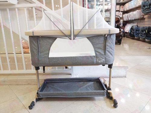 پخش گهواره نوزاد با قیمت مناسب