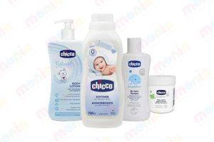 لیست قیمت محصولات بهداشتی چیکو